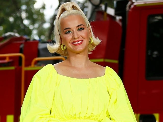Katy Perry Welcomes First Child With Orlando Bloom
