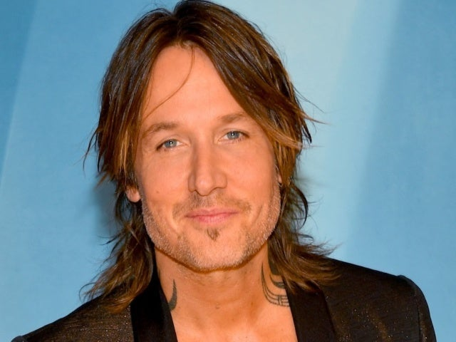 Keith Urban Teases Collaborations on Upcoming Album