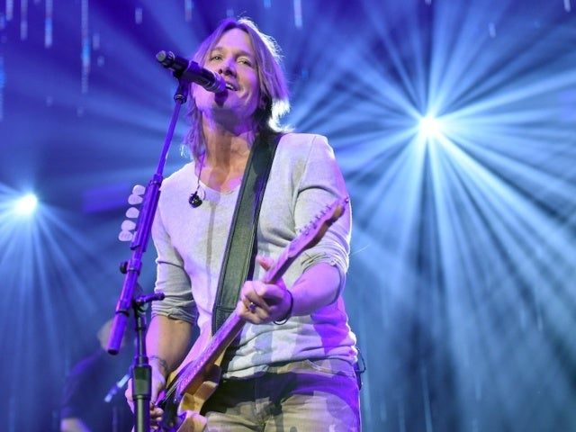 Keith Urban Announces 'The Speed of Now Part 1' Global Livestream