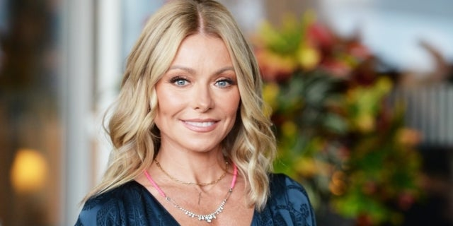kelly ripa 2018 getty images