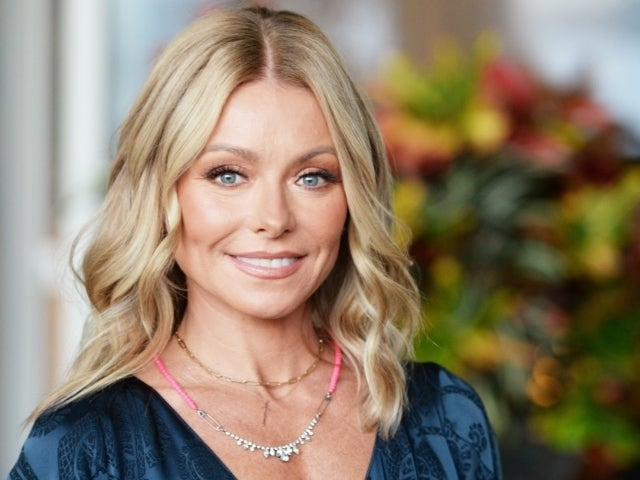 Kelly Ripa Reveals Embarrassing Throwback Prom Photo Ahead of 'Live' Special