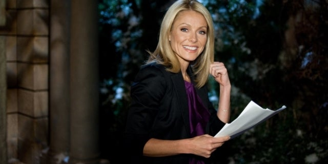 kelly ripa all my children getty images abc