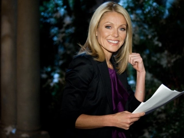 Kelly Ripa Reveals 2 Odd Jobs That Kept Her Afloat Before 'All My Children' Breakout Role