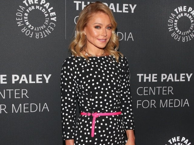 Kelly Ripa Claps Back at Trolls Hating on Her On-Air Quarantine Look