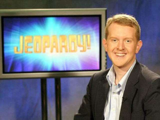 'Jeopardy!': Ken Jennings' First Episode Rerun Has Viewers Taking Pity on His First Two Opponents