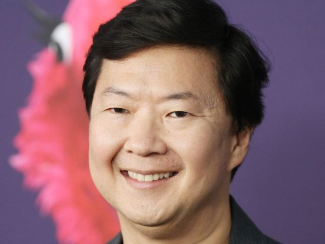 Ken Jeong Leaving 'The Masked Singer' UK Due to Coronavirus Travel Restrictions