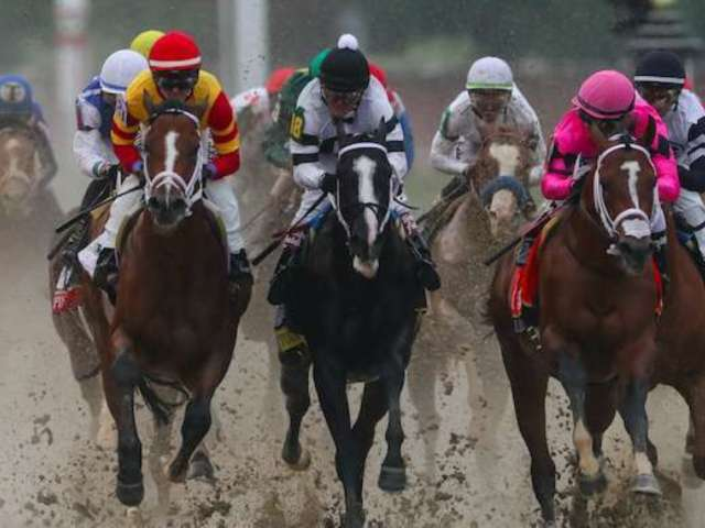 Kentucky Derby 2020 at Home: Many Horse Racing Fans Bet Money on Virtual Race