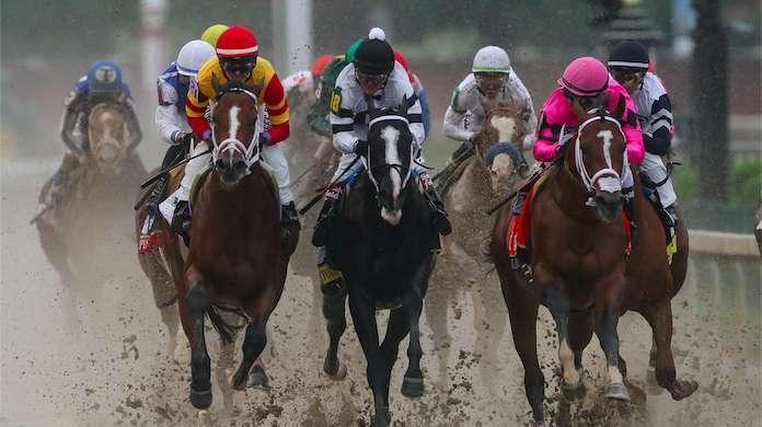 Kentucky-Derby-Gambling