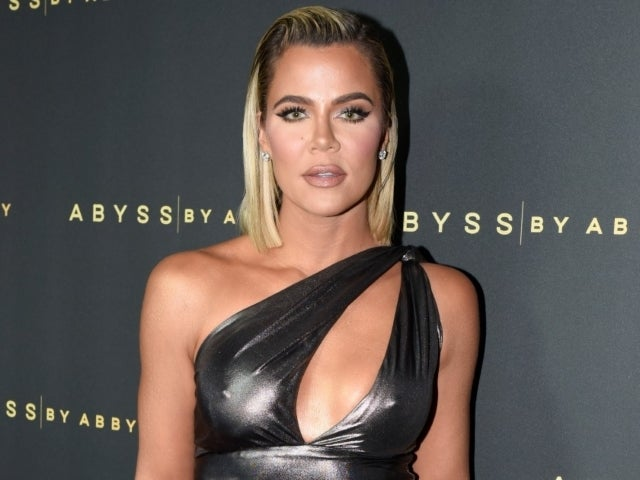 Khloe Kardashian Sparks Pregnancy Rumors After Beach Outing