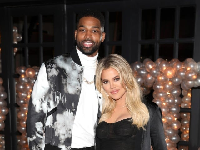 Khloe Kardashian and Tristan Thompson Threaten Legal Action Over Woman's 'Malicious' Paternity Claim