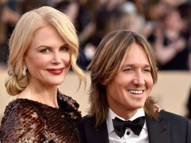 Nicole Kidman Recalls the Moment She Fell in Love With Keith Urban