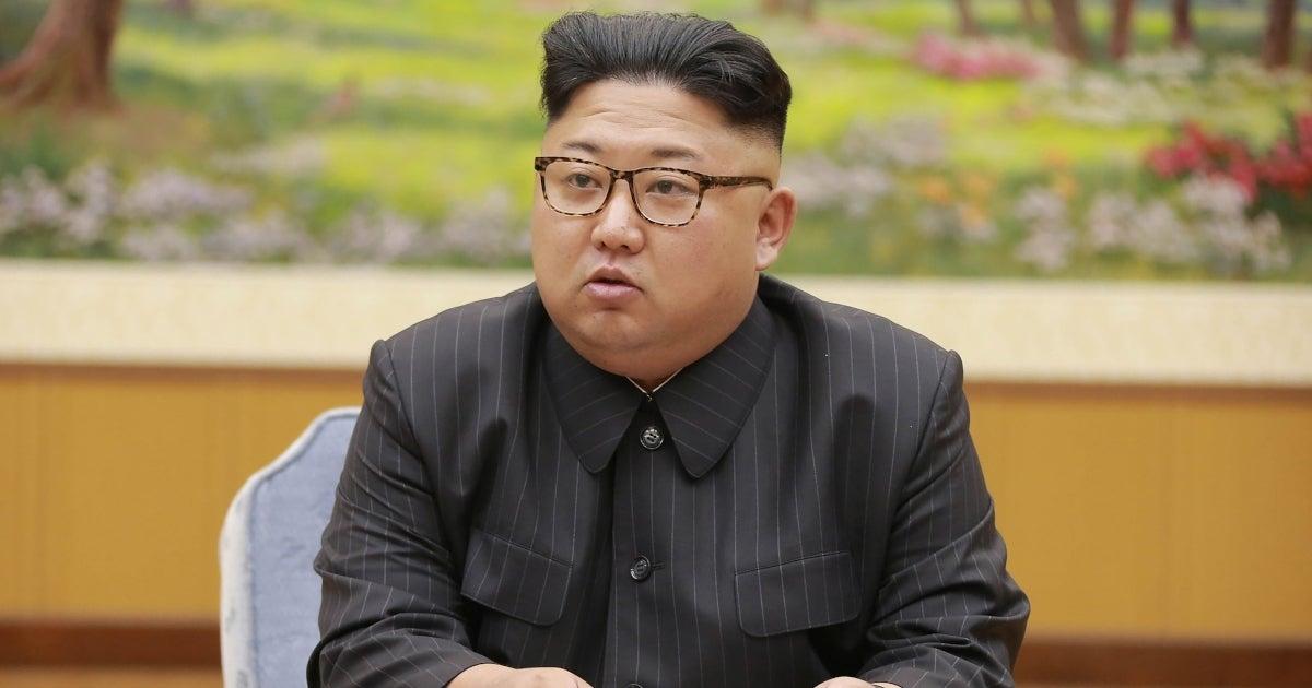 kim jong-un getty images