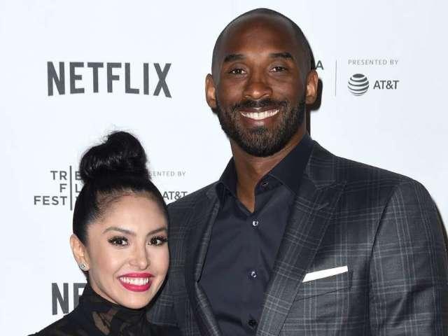 Kobe Bryant Fans Celebrate Vanessa Bryant's 38th Birthday