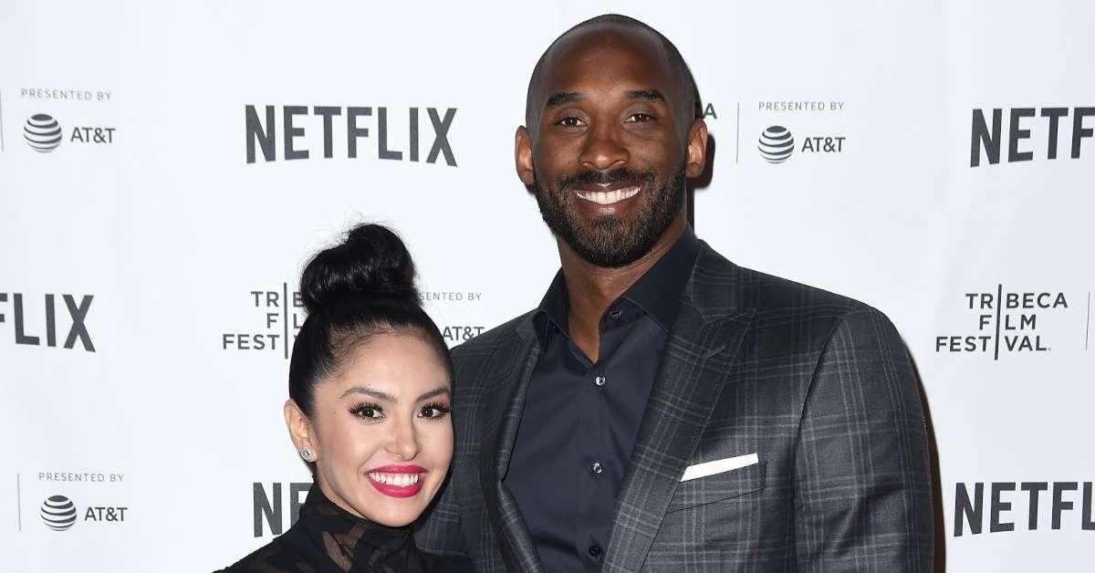 Kobe Bryant fans celebrate Vanessa Bryant's brithday