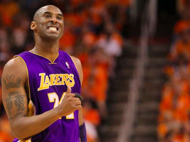 Kobe Bryant in 'NBA 2K21' Cover Mock-up Has Fans Emotional