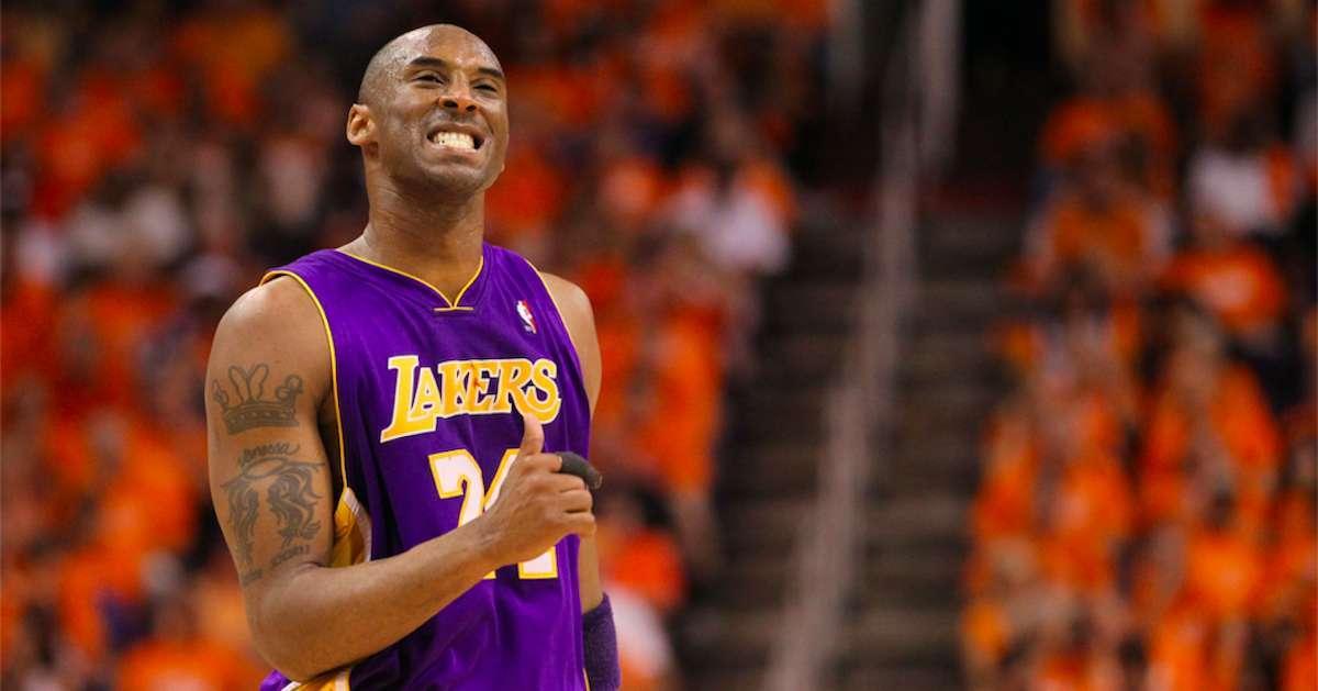 Kobe-Bryant-Mamba