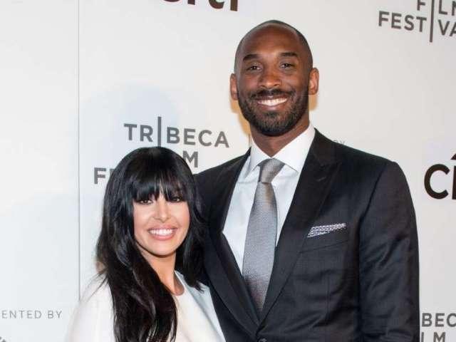 Kobe Bryant's Sister Sharia Washington Wishes Vanessa Bryant a Happy Birthday