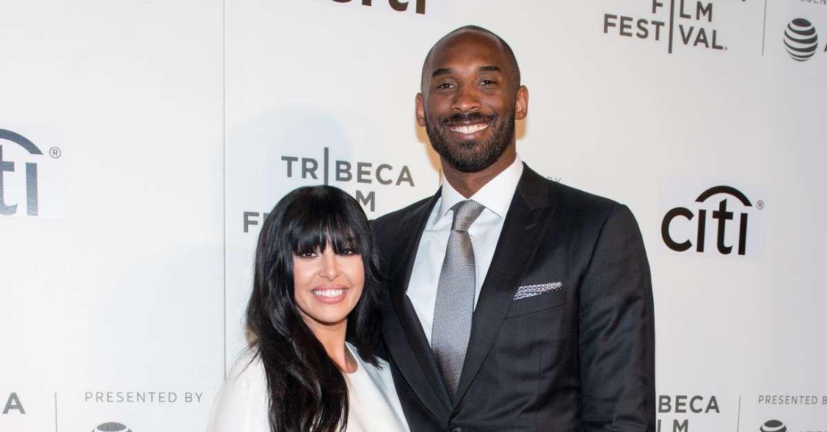 Kobe Bryant's sister Sharia Washington Wishes Vanessa Bryant Happy Birthday