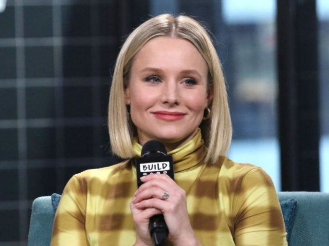 Kristen Bell Admits to 'Struggling' for the Past 2 Weeks in Bare-Faced Photo