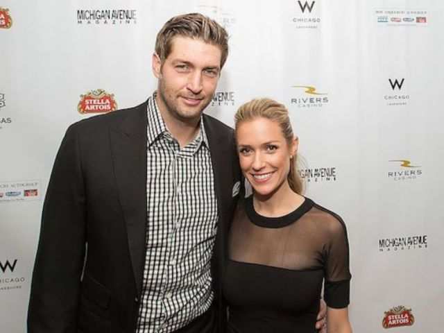 Kristin Cavallari Reportedly Accuses Jay Cutler of Arguing With Her in Front of Children