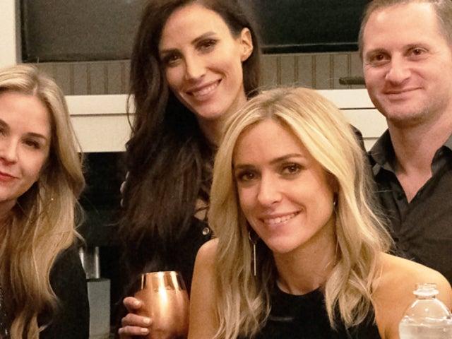Kristin Cavallari's Ex Bestie Kelly Henderson Posts Photo With Man Fans Think Is Jay Cutler