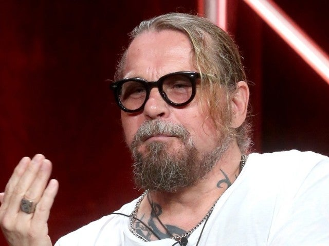 'Sons of Anarchy' Creator Kurt Sutter Reveals 2 Guest Stars He Always Wanted to Cast