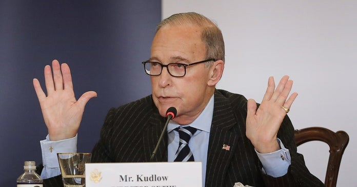 larry-kudlow-white-house-getty
