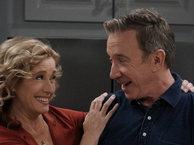 'Last Man Standing' Renewed for Season 9 by Fox