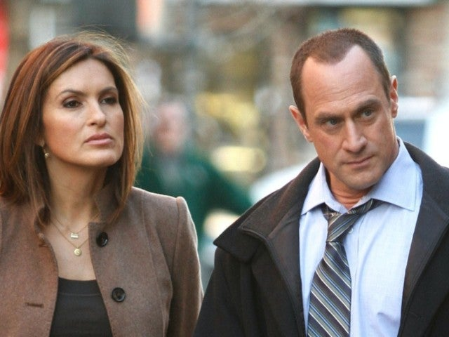 'Law & Order: SVU': Mariska Hargitay Opens up About Instant Bond With Co-Star Christopher Meloni