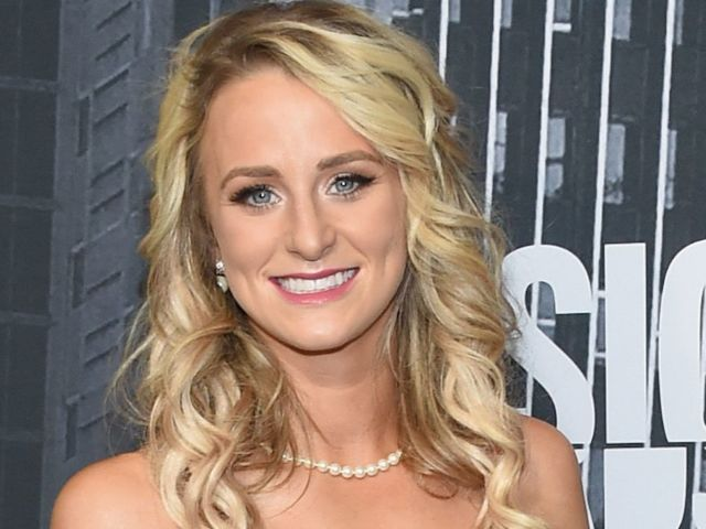 'Teen Mom 2': Leah Messer Reacts to Chelsea Houska's Exit