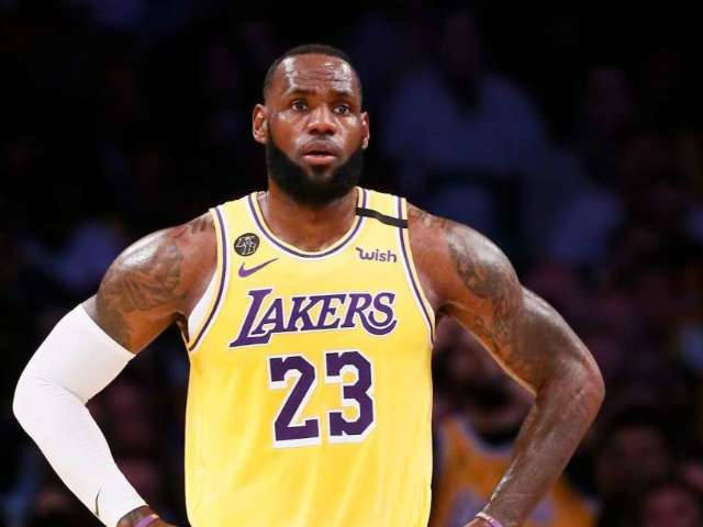 LeBron James Calls out Fox News Host Laura Ingraham for Double Standard Over Drew Brees' Kneeling Opinion