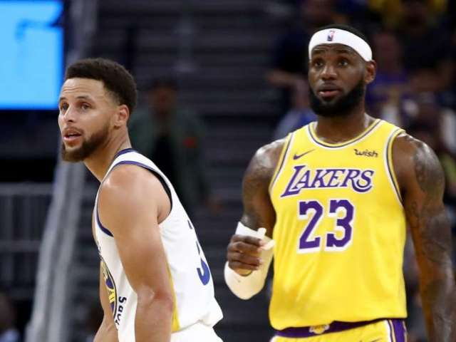 LeBron James, Stephen Curry and Other Top Players Unite to Lobby for Resuming NBA Season
