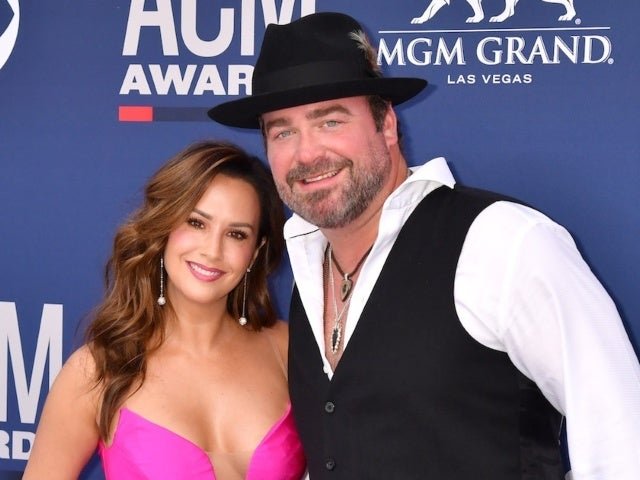 Lee Brice Details His Anniversary Celebration With Wife Sara Amid Coronavirus Quarantine
