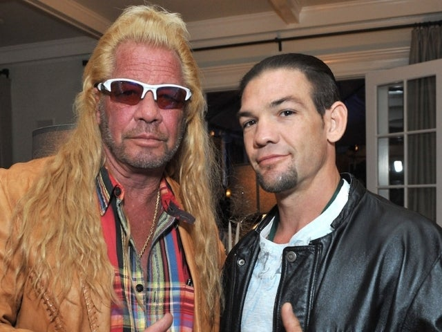 'Dog the Bounty Hunter' Star Leland Chapman Wishes Wife Jamie Pilar Happy Birthday With 'Blurry' Throwback