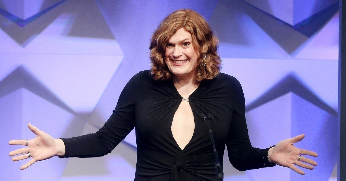 lilly-wachowski-getty
