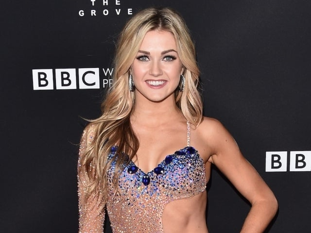 Lindsay Arnold's Fellow 'DWTS' Cast Members React to Her Pregnancy Reveal