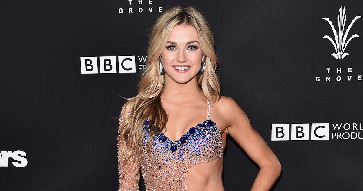 lindsay-arnold-dancing-with-the-stars_getty-Alberto E Rodriguez : Staff