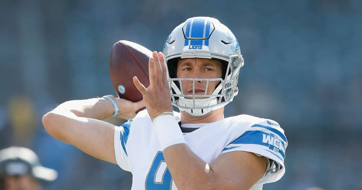 Lions Matthew Stafford 65 million home for sale