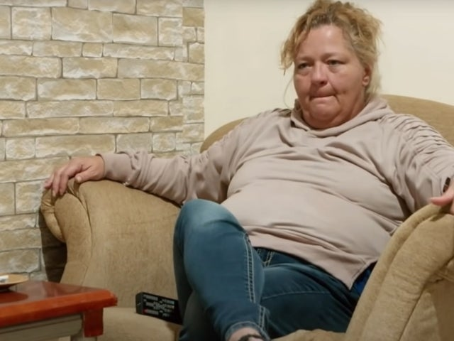 '90 Day Fiance' Star Lisa Renee Hamme Accused of Using the N-Word