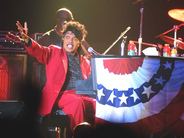 Little Richard: Stars React to the Rock Revolutionary's Death