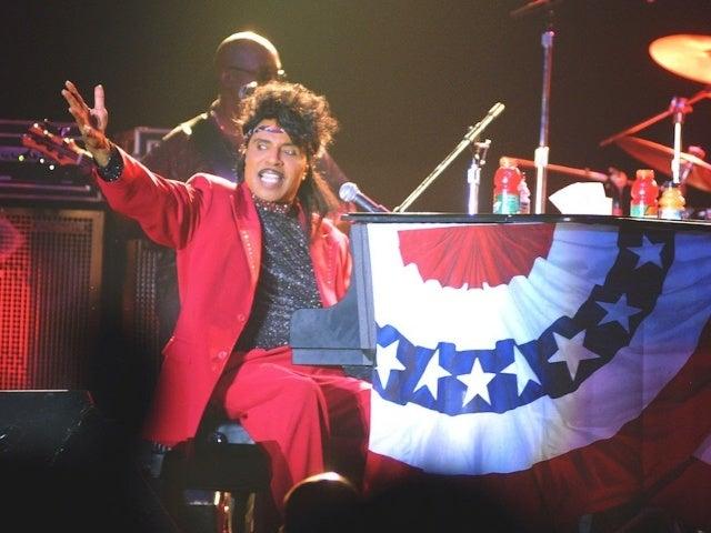 Little Richard: Stars React to the Rock Revolutionary's Death