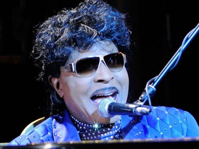 Little Richard Fans Can't Believe He Sang the 'Magic School Bus' Theme Song