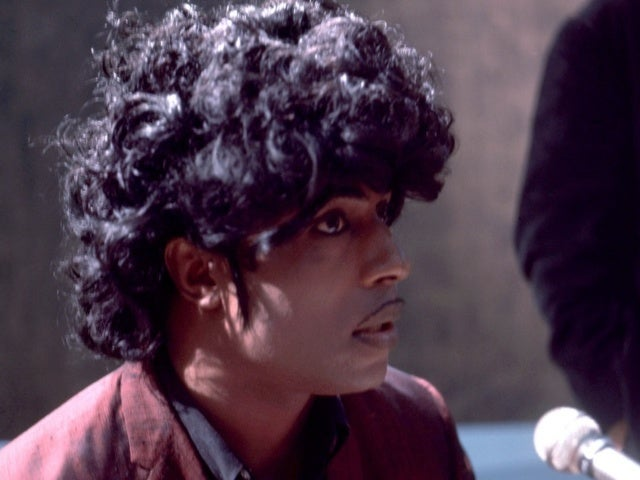 Little Richard's Death Triggers Tributes From Musicians Young and Old