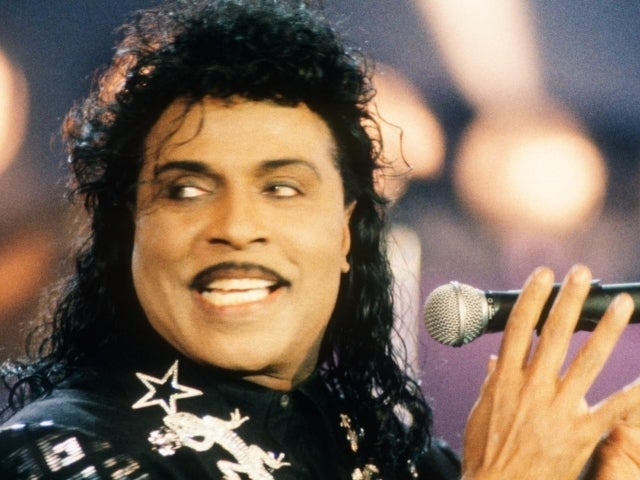 Watch Little Richard's Possible Final On-Camera Interview