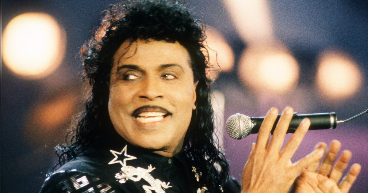 little richard getty images