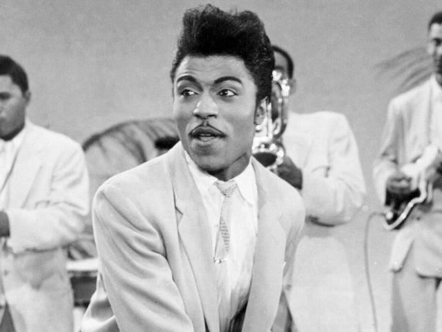 Little Richard: Photos Through the Years