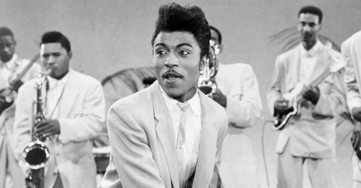 little-richard-mister-rock-n-roll-getty