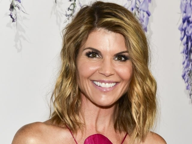Lori Loughlin Reportedly Fears She 'Can't Handle' Prison Sentence Following Guilty Plea