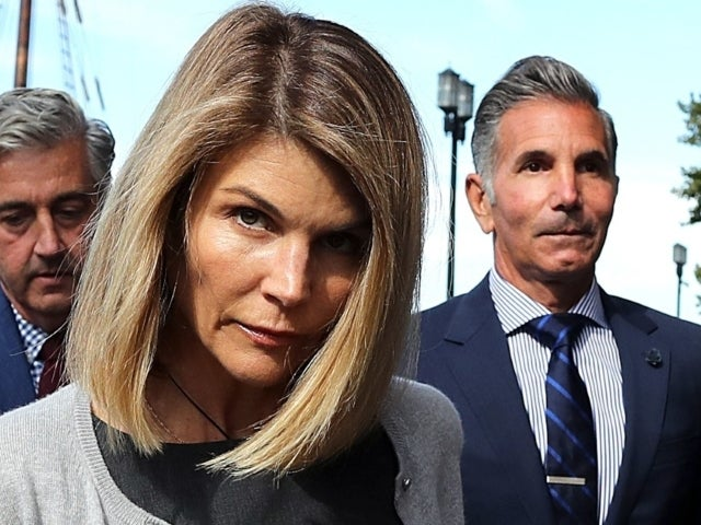 Lori Loughlin's Reported Fear of Prison Is Bringing in All Kinds of Comments