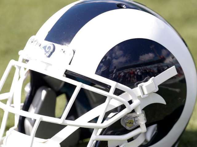 Los Angeles Rams Unveil New Uniforms, and Social Media Weighs In
